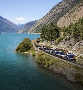 alaska rockies cruise rail holiday