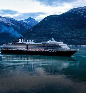 holland america line vancouver alaksa cruise holidays