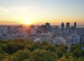 Montreal 2015 flight deals