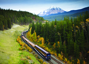 Rocky Mountaineer 2016 Deals