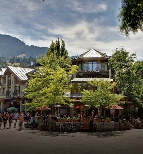 vancouver and whistler adventure
