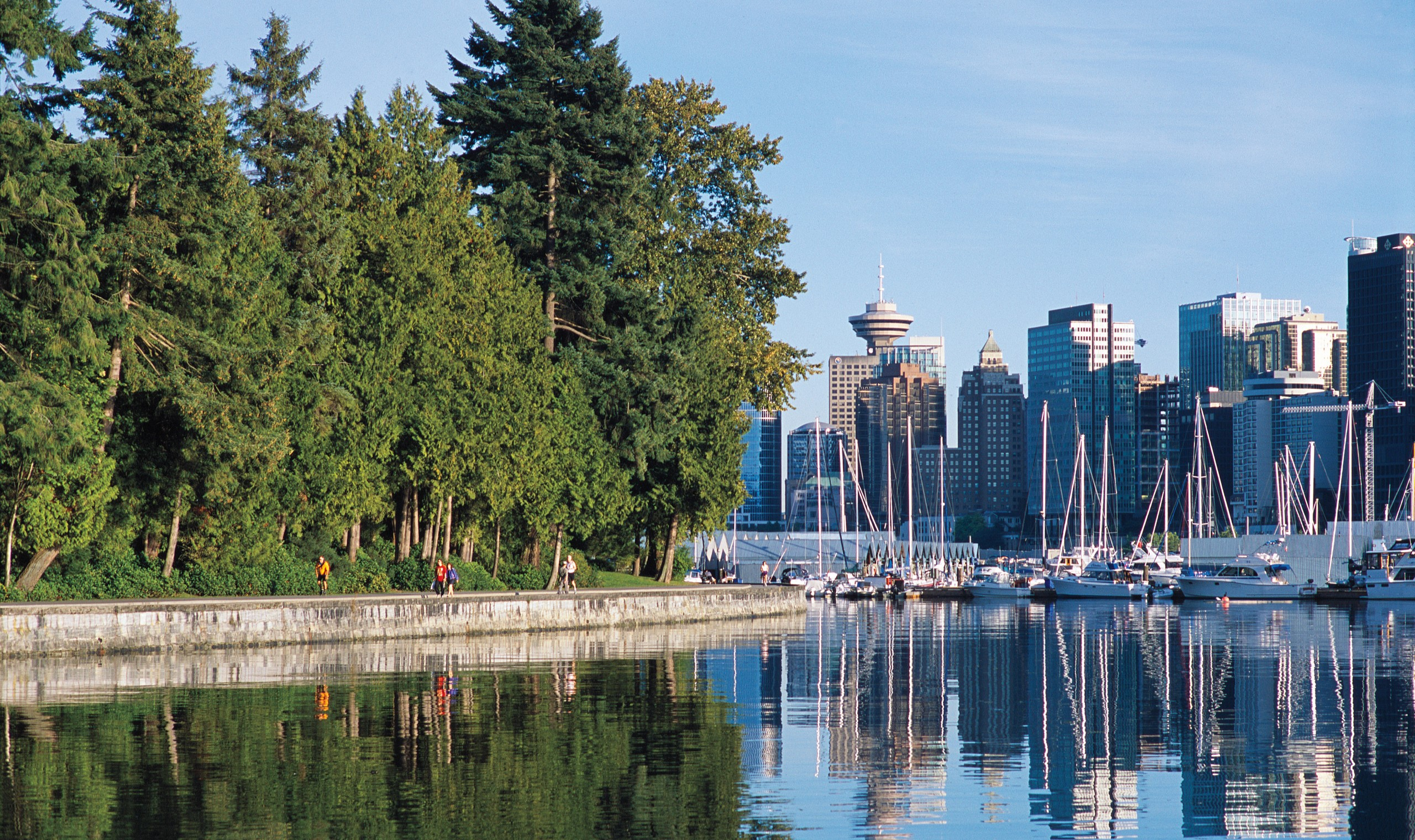 Days Vancouver Island