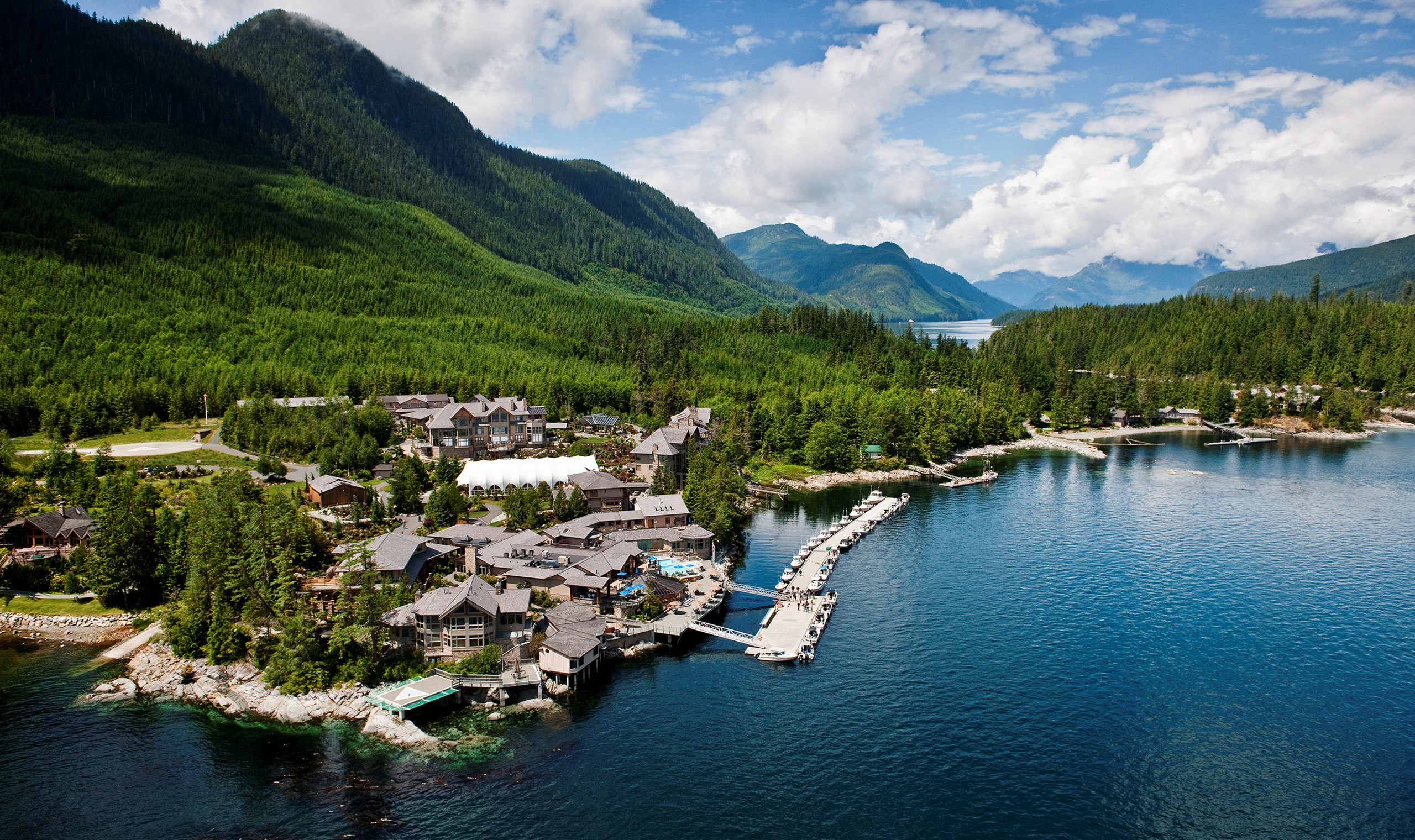 Flights To Vancouver Island From Gatwick