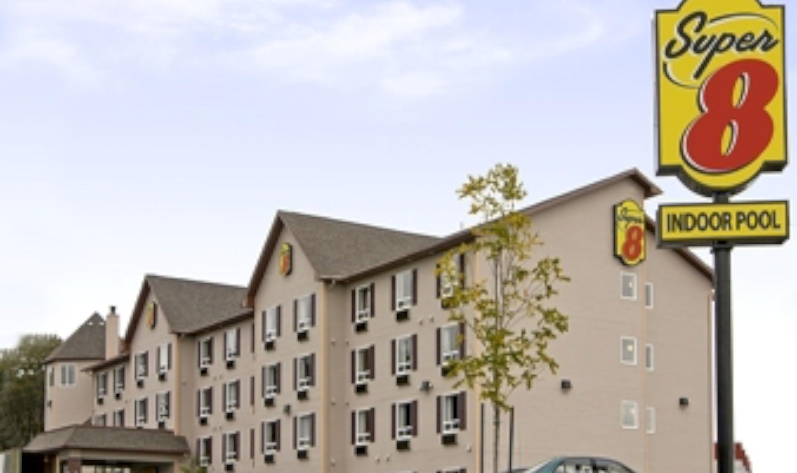 Super  Hotel St Johns Nl