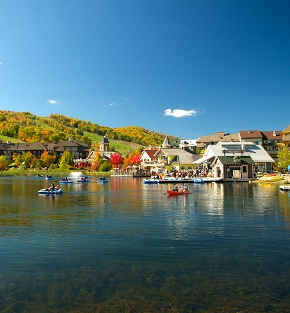 discover ontario motorhome holiday