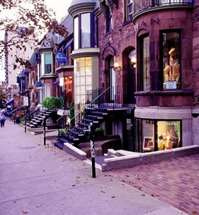 montreal and quebec city experience