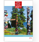 Download or view online our latest brochure for lots more information about holidays to Canada in 2016