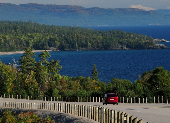 Canada Car Hire & Car Rental