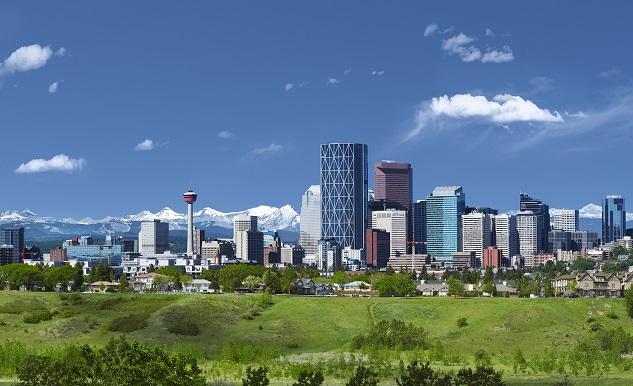 Cheap Flights To Calgary Calgary Flights From 163 376