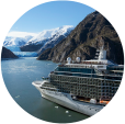 cruises to alaska from canada