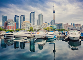 Toronto 2015 flight deals