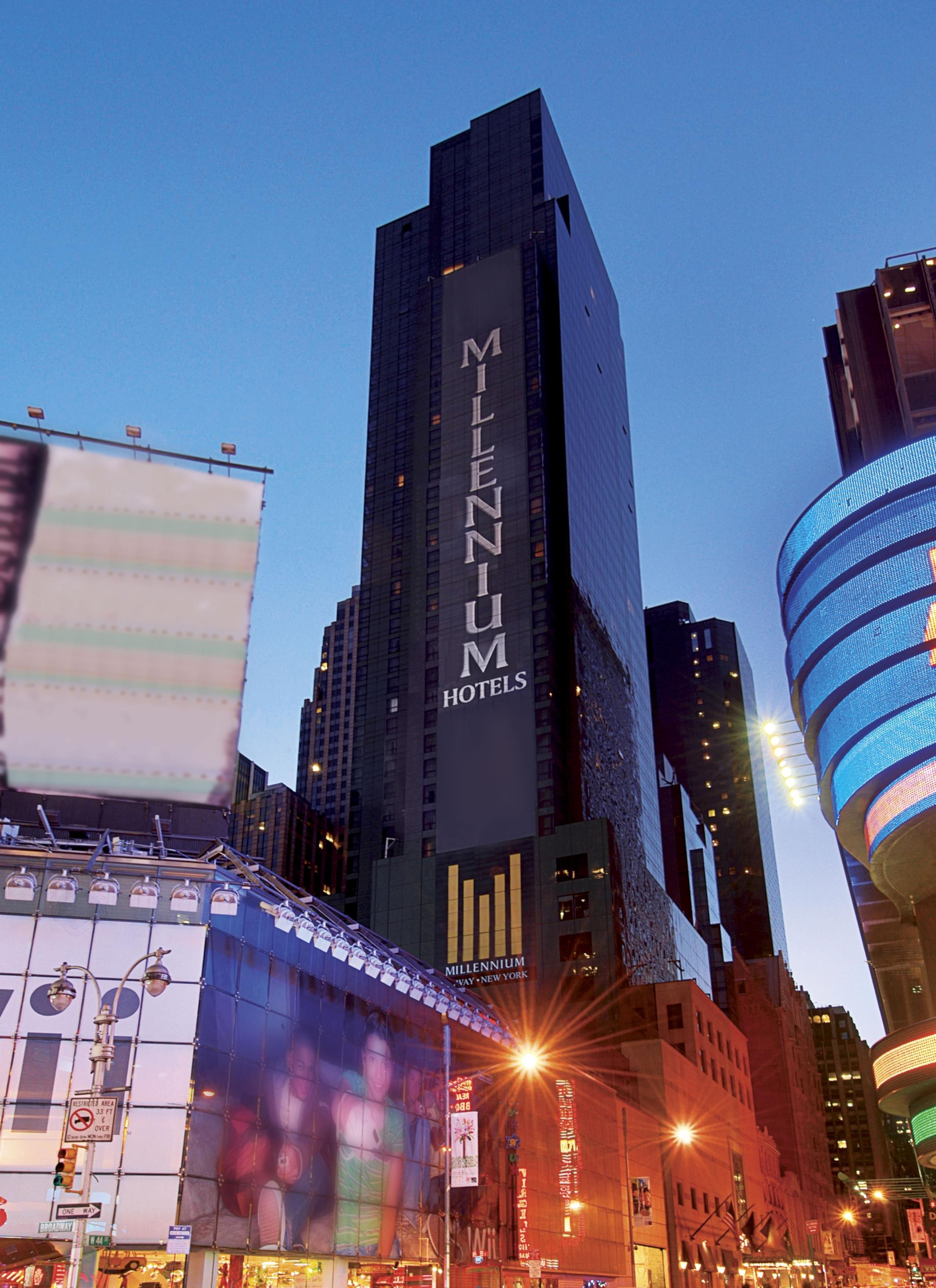 Millennium Broadway - Canada | Canadian Affair