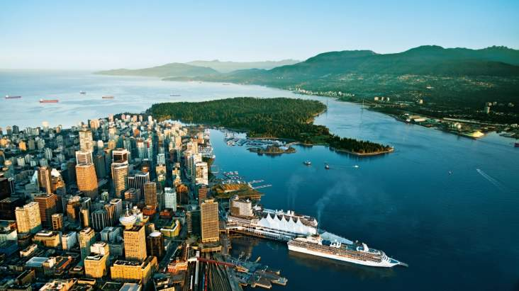 Vancouver 2015 flight deals