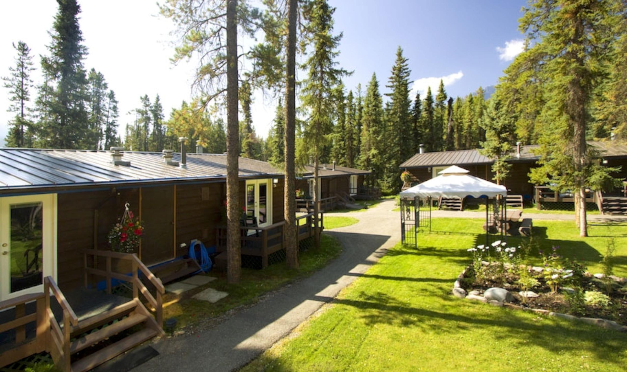 Hotels Jasper
