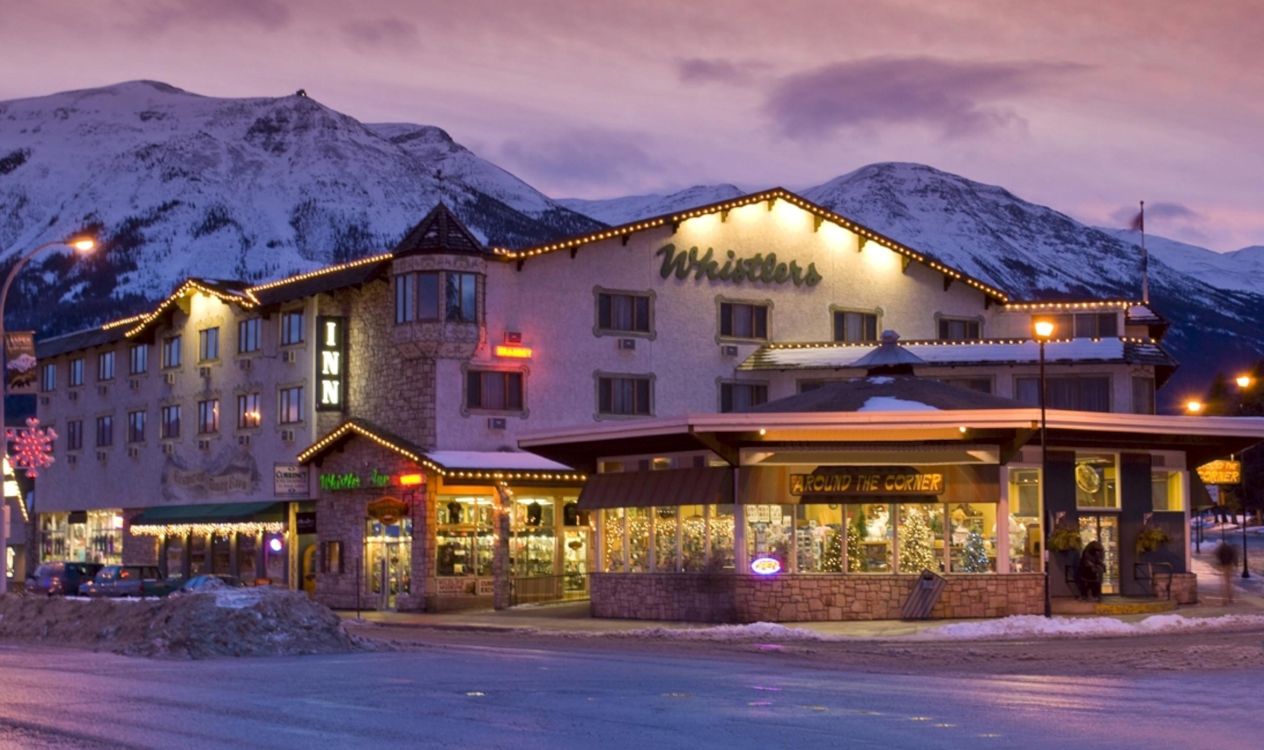 Jasper Inn Restaurant