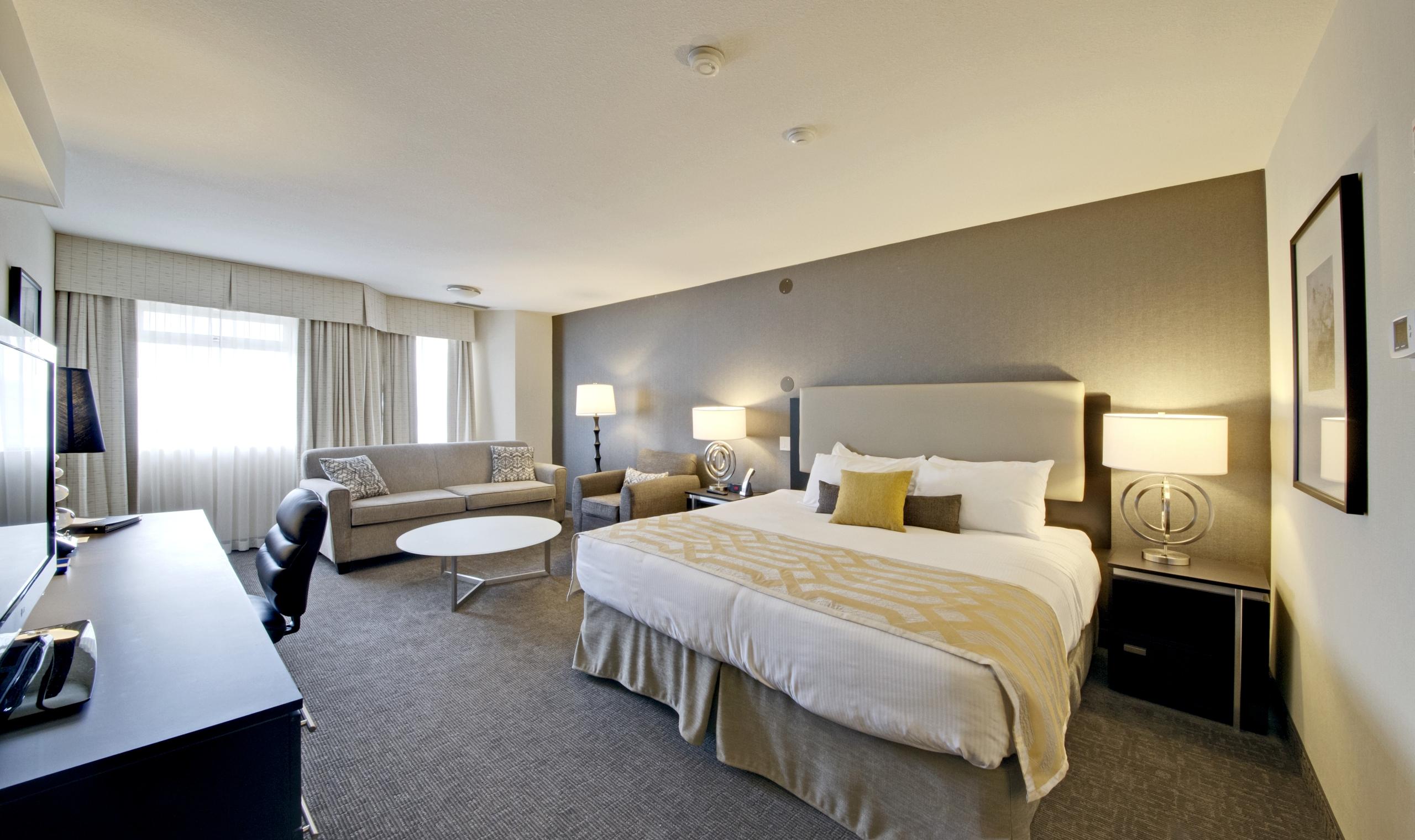 Coast Kamloops Hotel Kamloops Canadian Affair