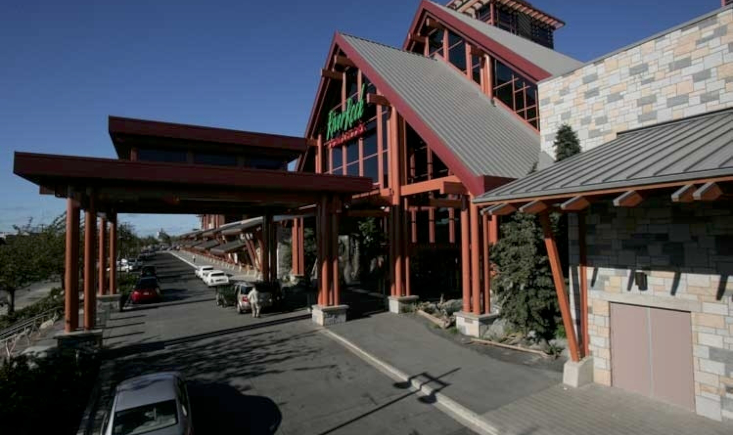 Great canadian casino richmond bc canada