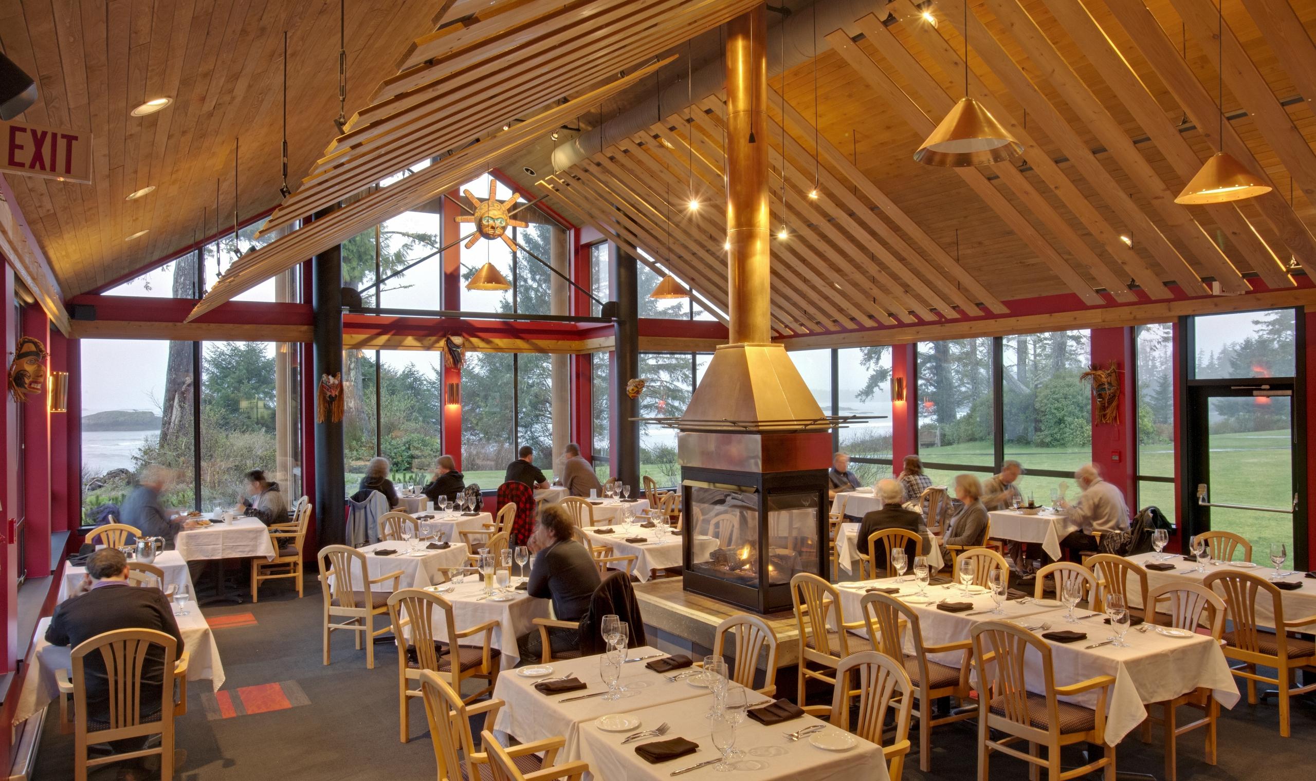 Best Western Tin Wis Resort - Tofino | Canadian Affair