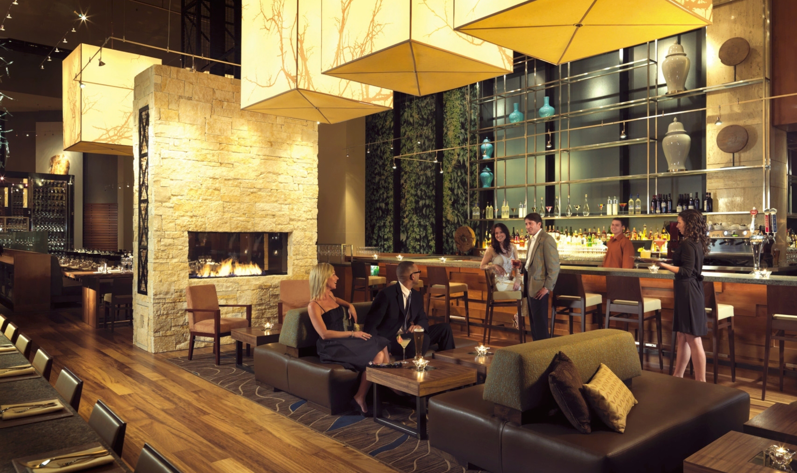 Four Seasons Hotel Vancouver Vancouver Canadian Affair