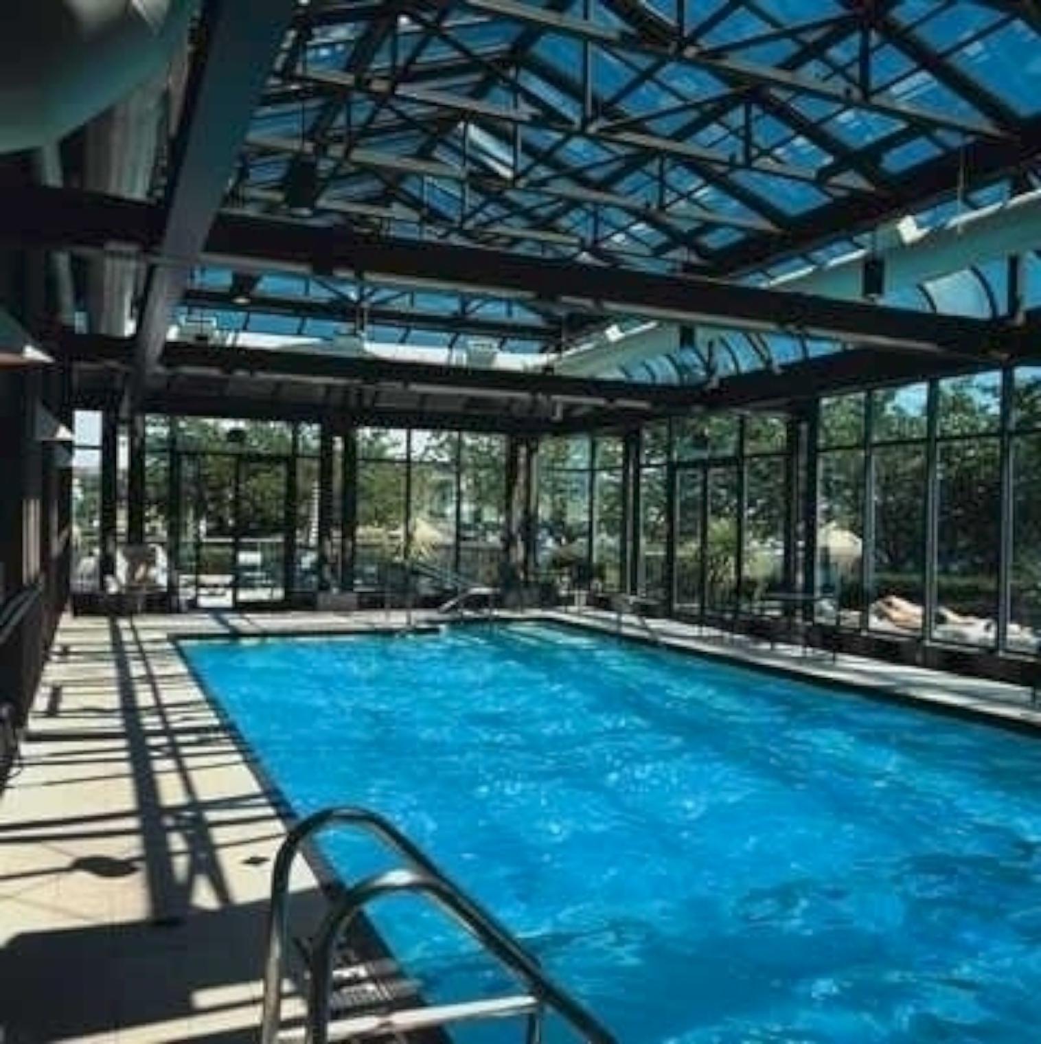 Delta Hotels By Marriott Victoria Ocean Point Resort Amp Spa
