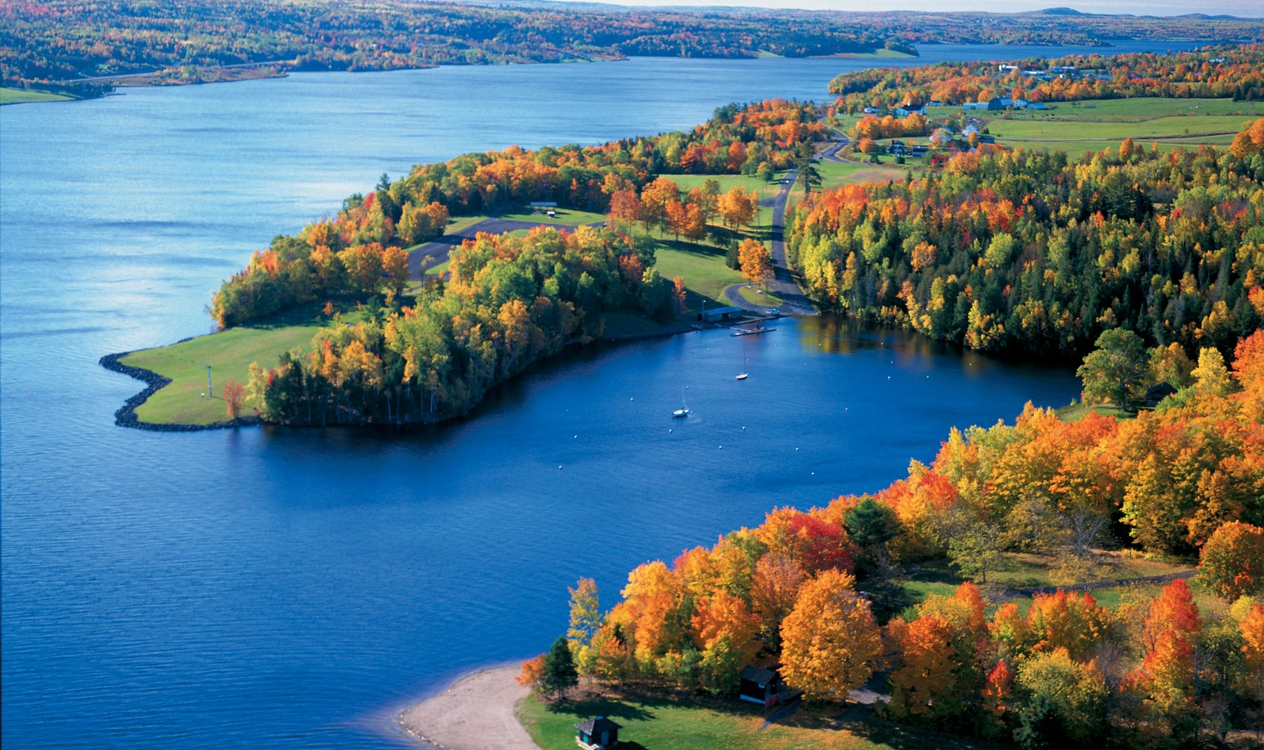 New Brunswick Holidays Canada Canadianaffair Com