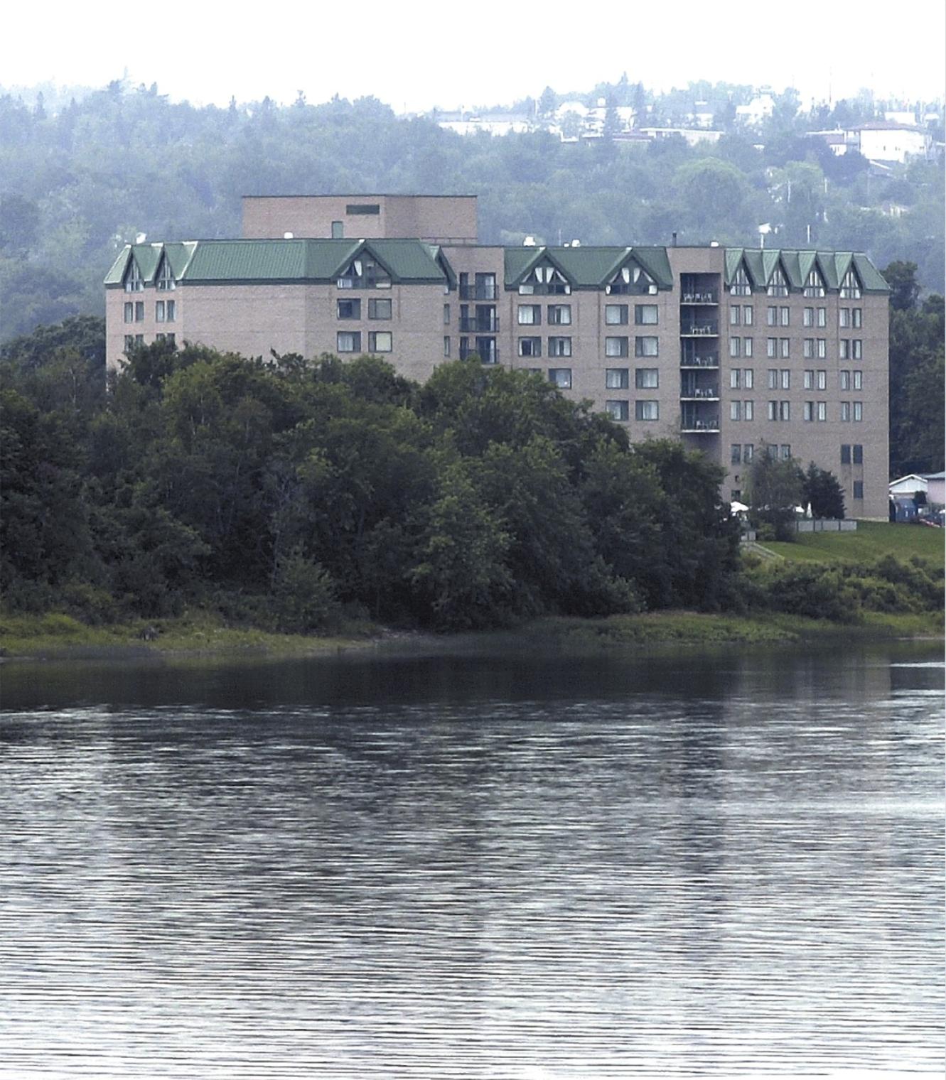Delta Hotel By Marriott Fredericton - Fredericton   Canadian Affair