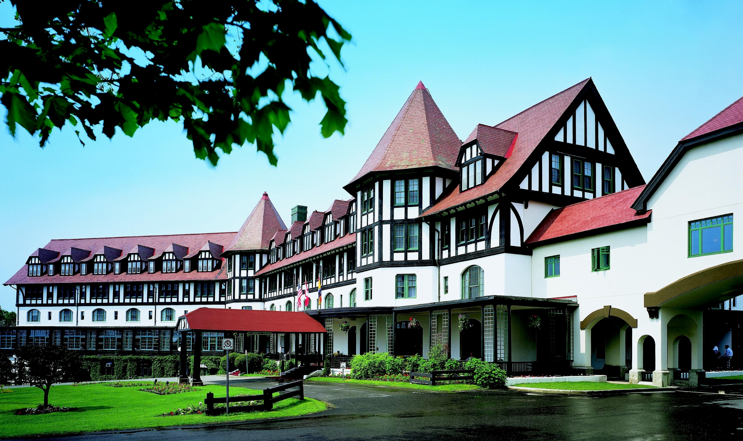 St Andrews Nb Hotels