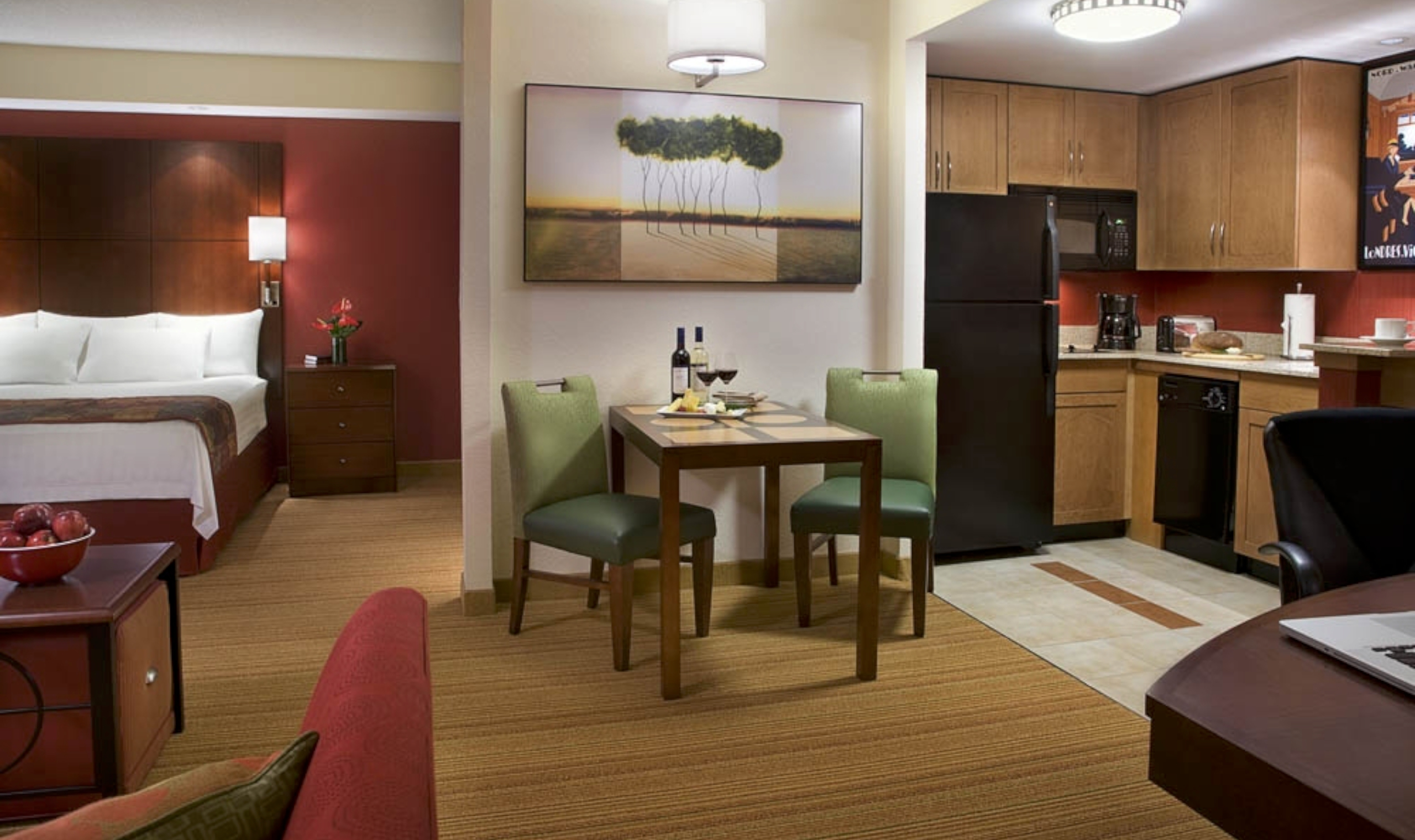 Residence Inn By Marriott Kingston Water S Edge Kingston