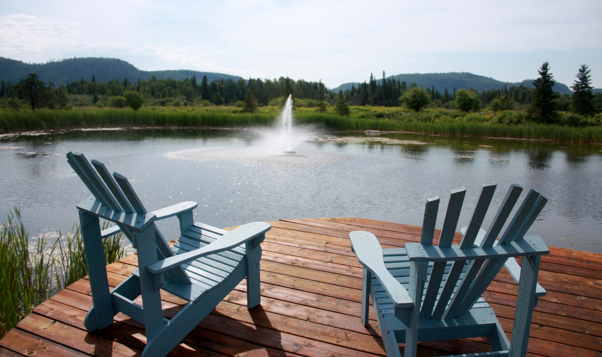 Hotels In Thunder Bay Ontario
