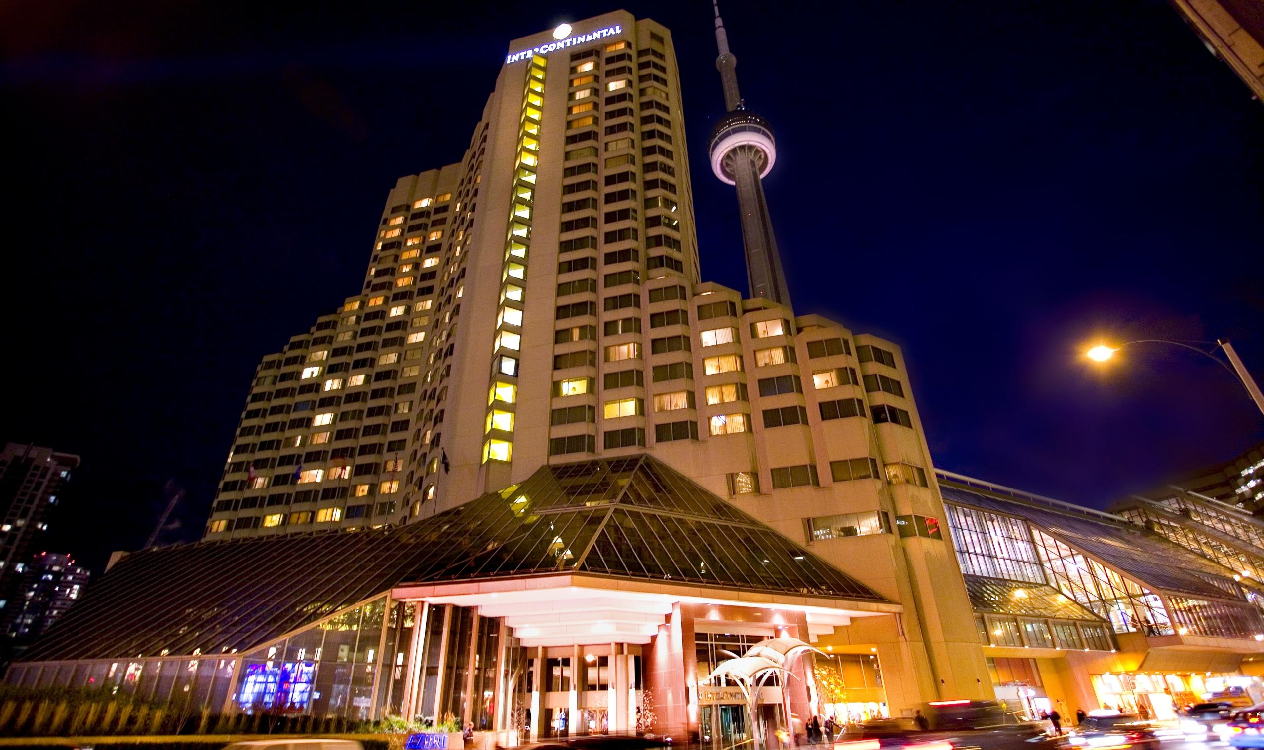 Casino De Toronto