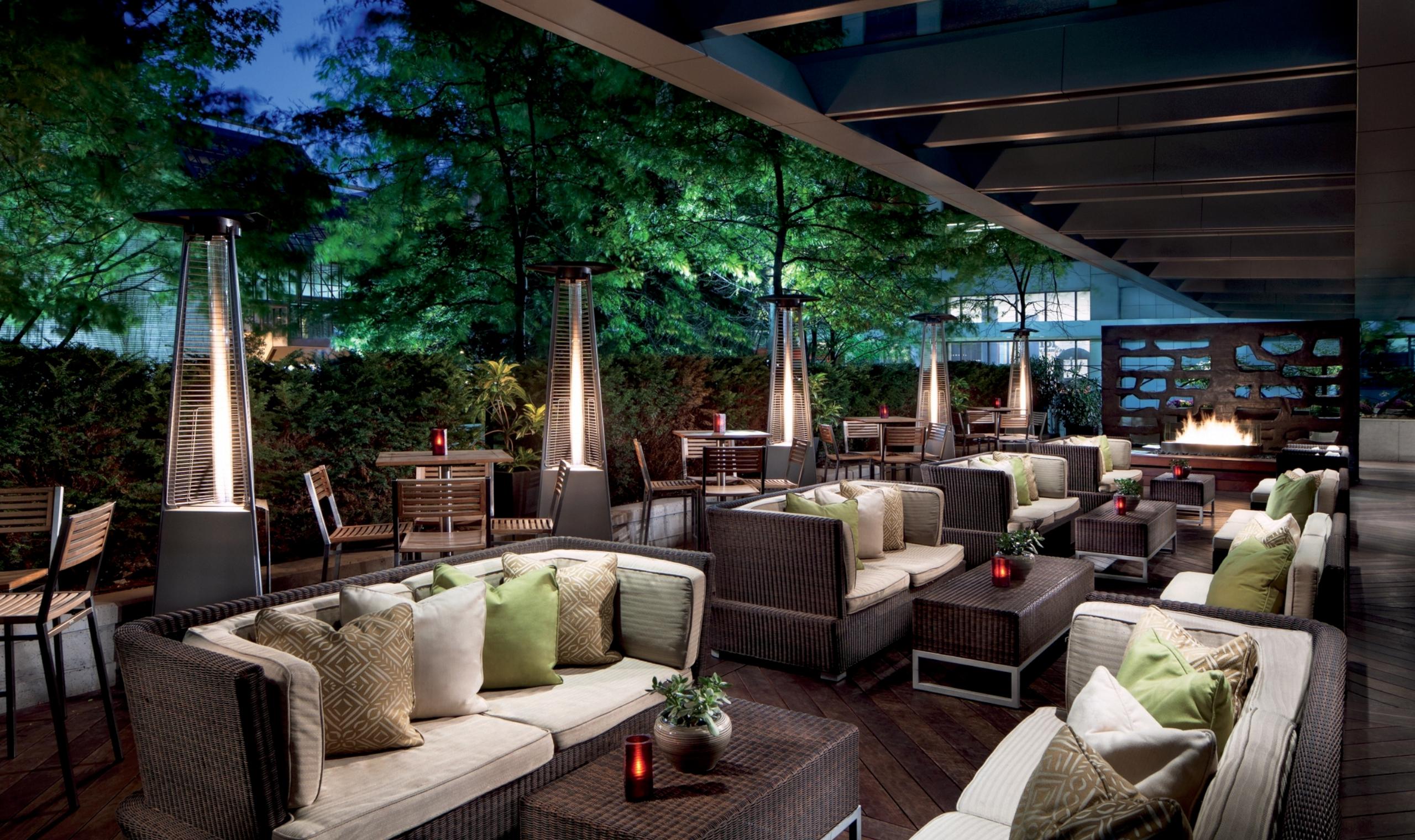 Ritz Carlton Toronto Toronto Canadian Affair