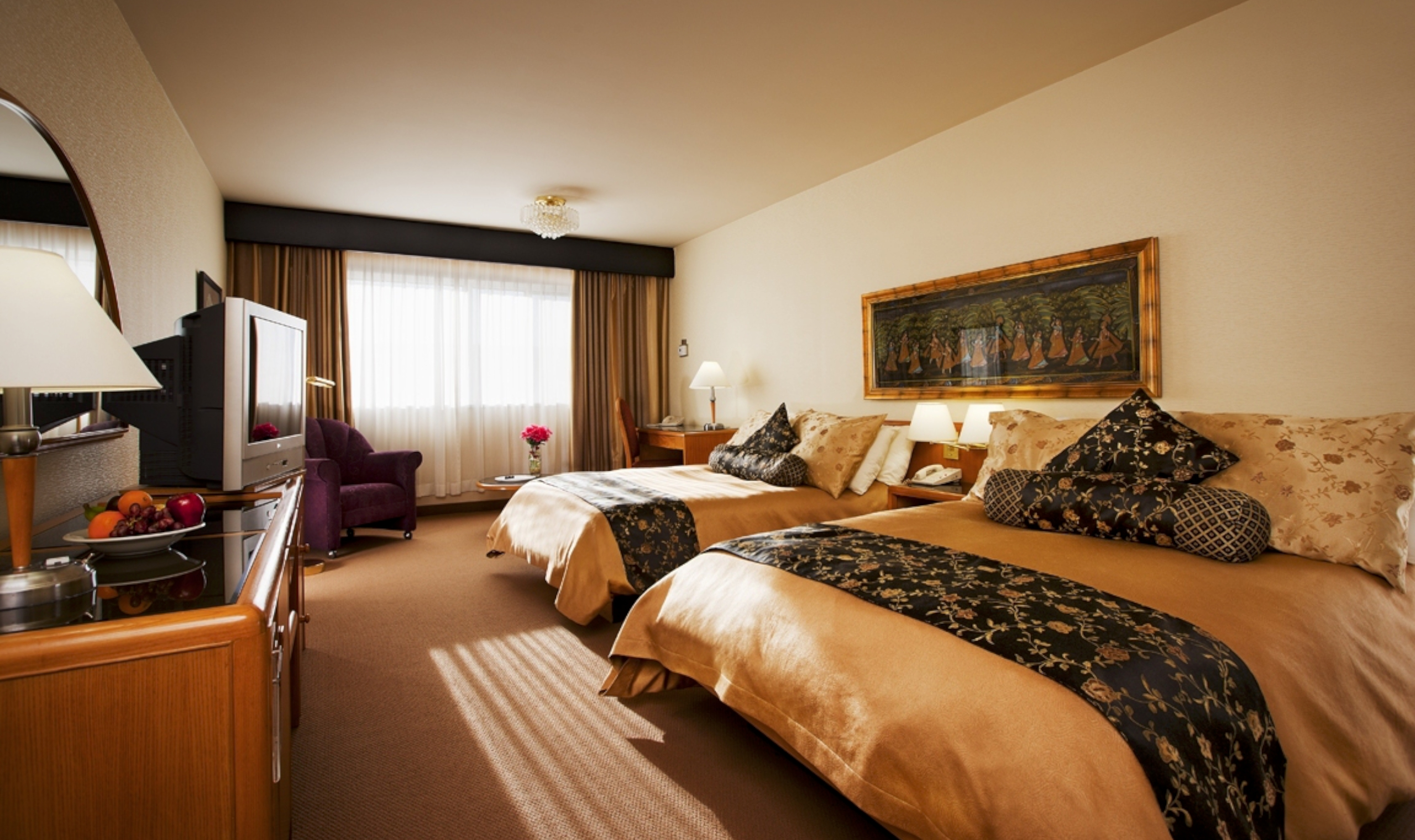 Quality Hotel Montreal Dorval Airport