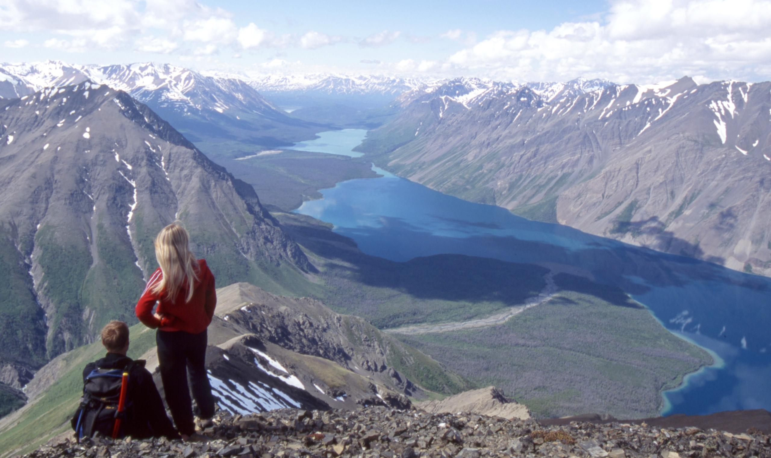 Yukon Holidays & Tours, Canada | CanadianAffair.com