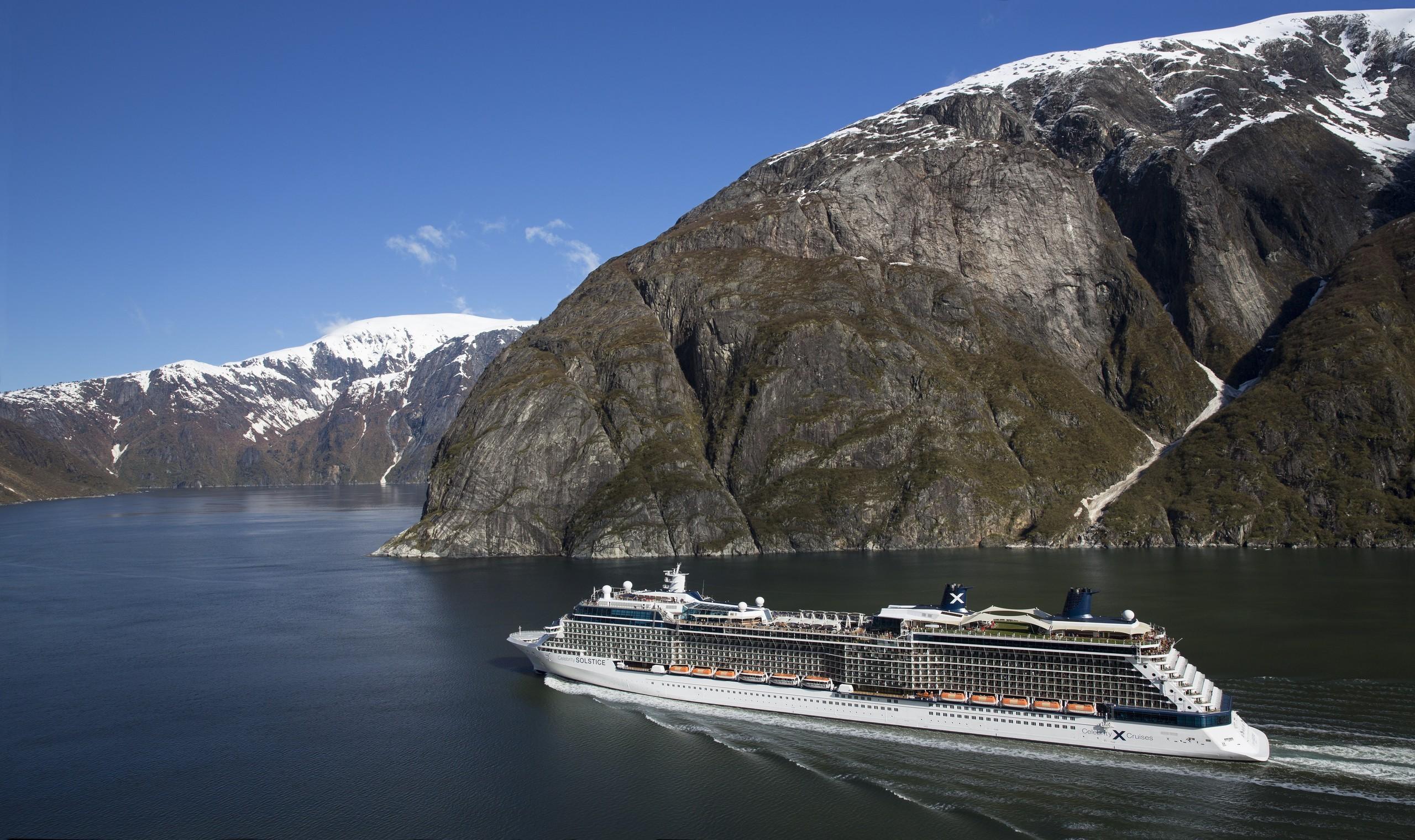 Alaska Cruise Amp Pacific City Getaway Canadian Affair