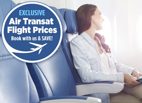special canada flight offers