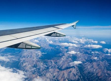 Canada Flight Deals Amp Offers Canadian Affair