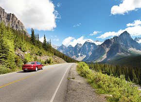 cheap canada car hire