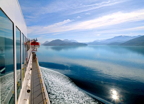 cheap alaska cruises