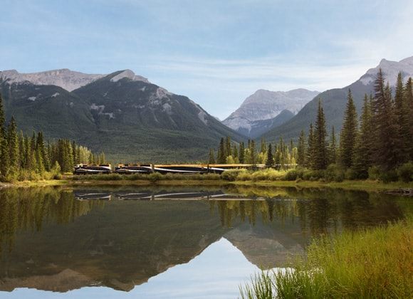 canada rail holiday offers