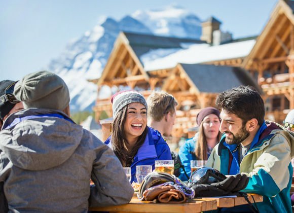 canada ski holiday offers