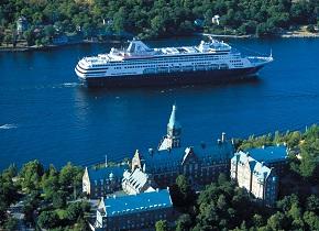 Alaska Cruises | Book an Alaskan Cruise in 2017/18 ...