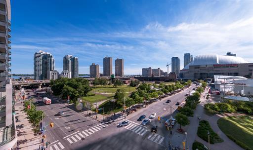 Delta Hotels By Marriott Toronto Toronto Canadian Affair