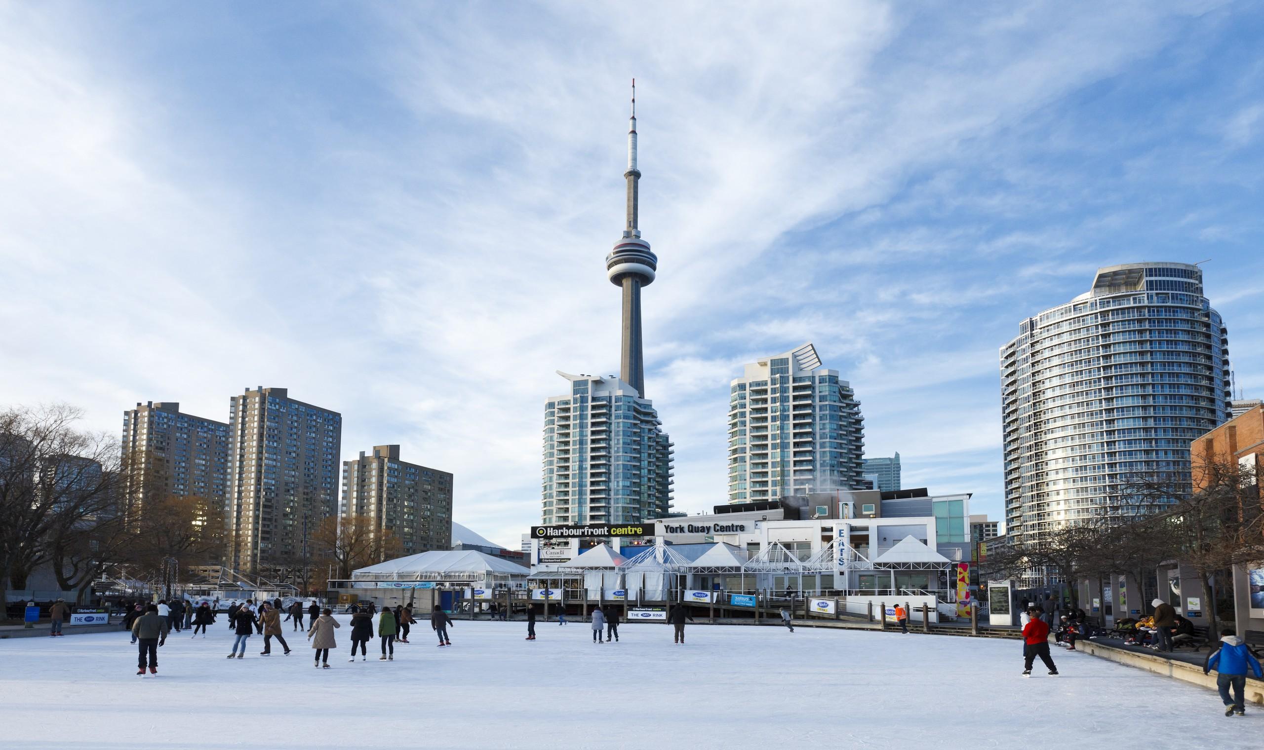 Cheap Toronto 3 Night Break With Flights Amp Hotel