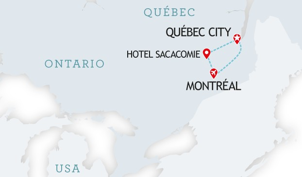 Quebec winter wonderland canadian affair at a glance solutioingenieria Image collections