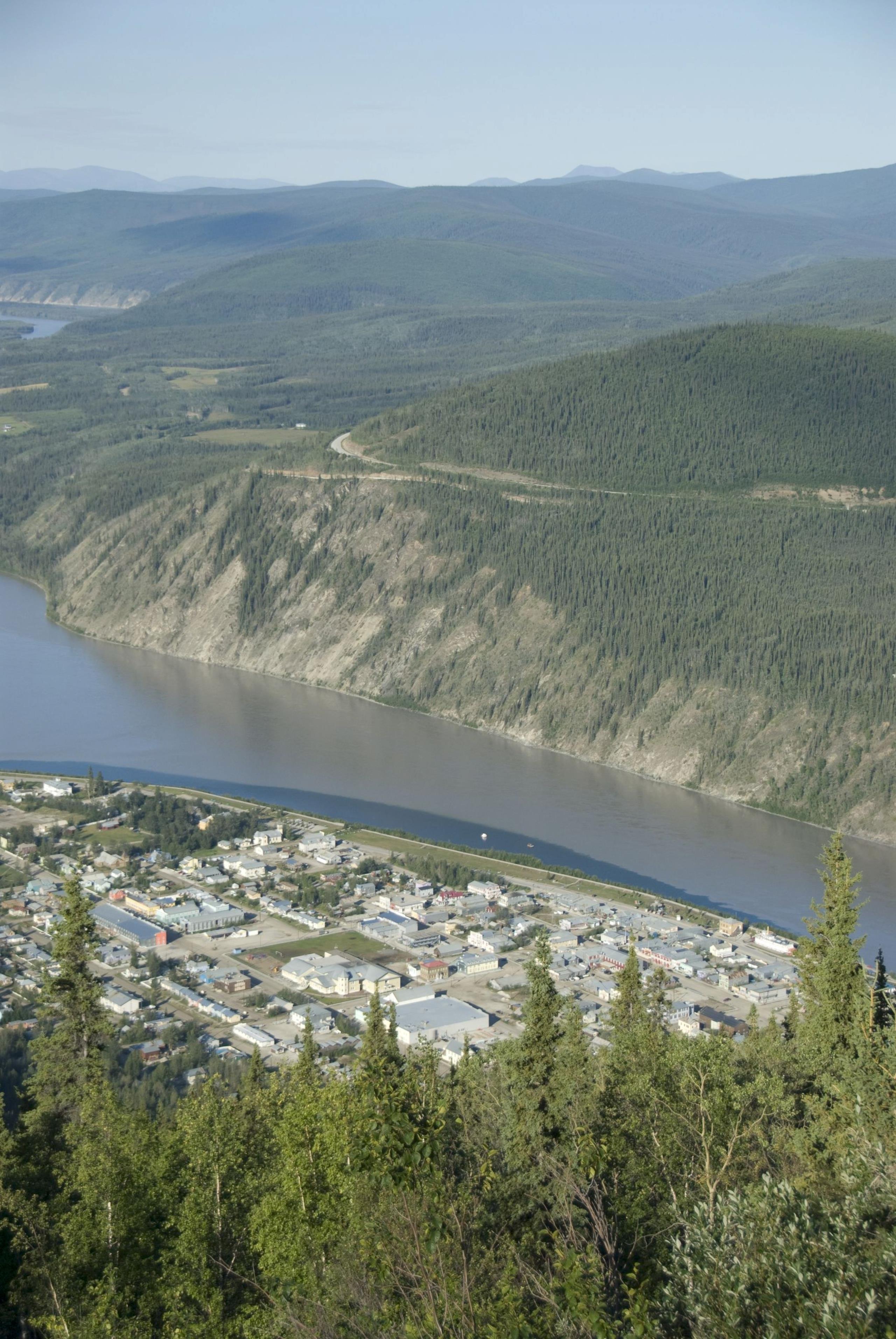 Dawson City Holidays - Yukon, Canada | Canadian Affair
