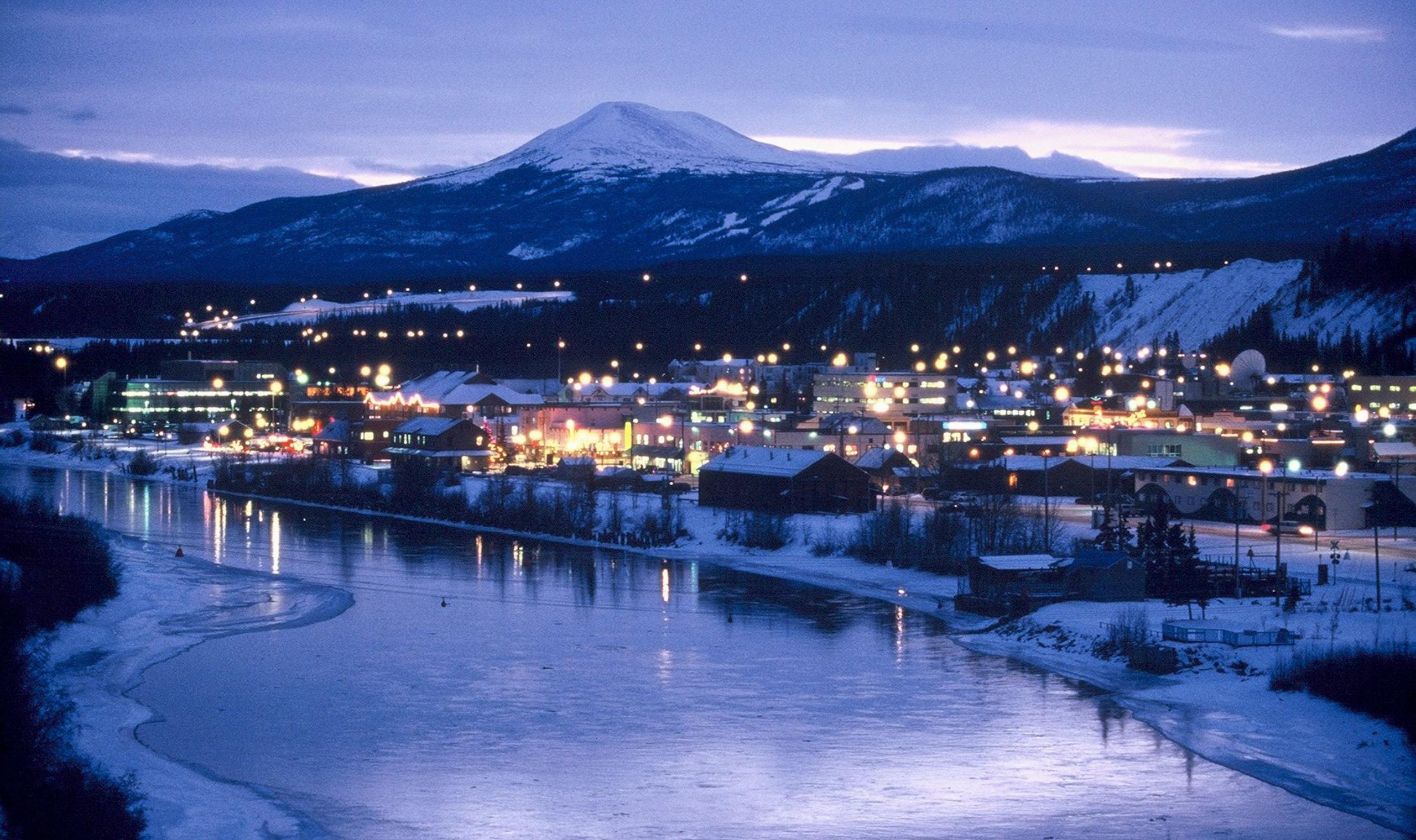 Holidays to Whitehorse, Yukon | Canadian Affair