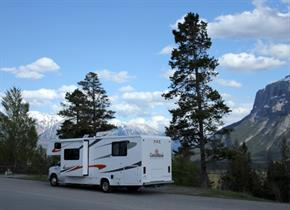 Rv Rental London Ontario >> Canadream RV Holidays in Canada   Canadian Affair