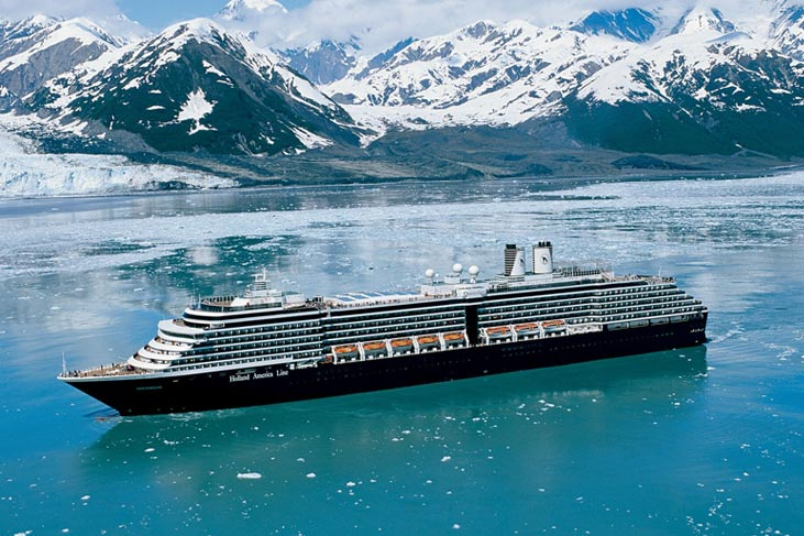 Book Alaska Cruises with Canadian Affair