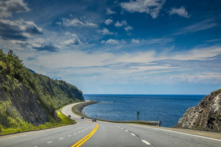 self drive holidays in eastern canada