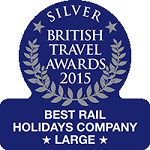 2015 - Silver Best Rail Holidays Company (Large)